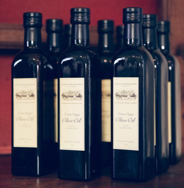 Huile Vinaigre Ferme 30 Arpents Cellier